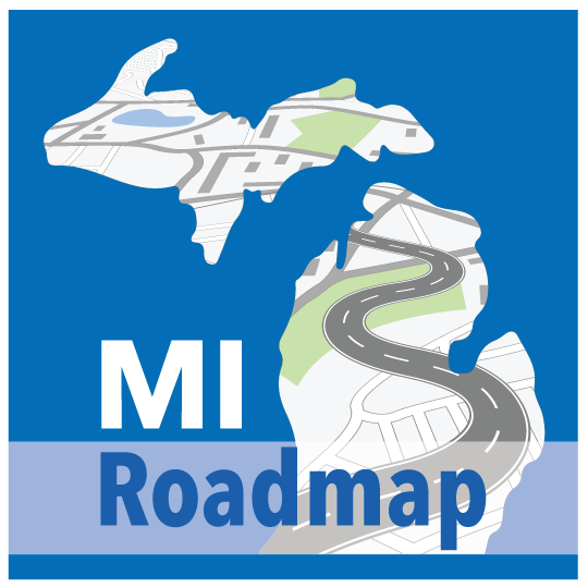 MI Roadmap Logo