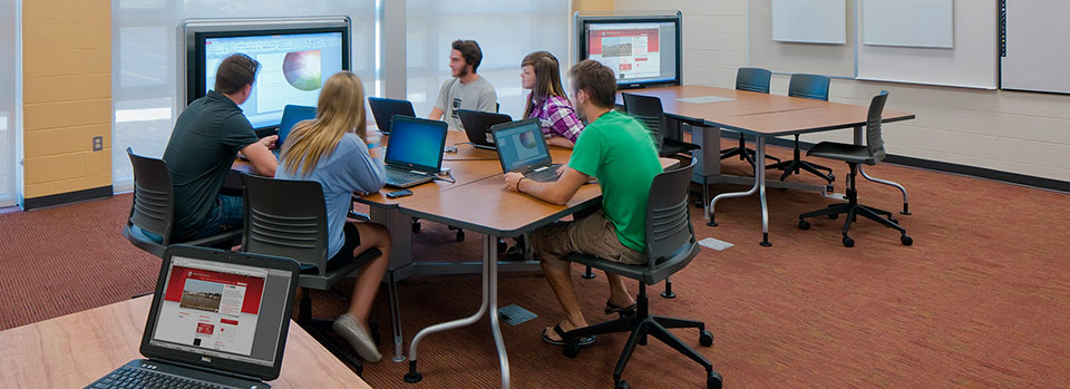 Classroom Technology Image