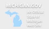 Michigan.Gov Logo